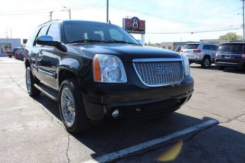 2009 GMC Yukon for sale at B & B Car Co Inc. in Clinton Township MI