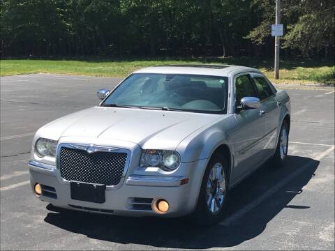 2010 Chrysler 300 for sale at Auto Discount Center in Laurel MD