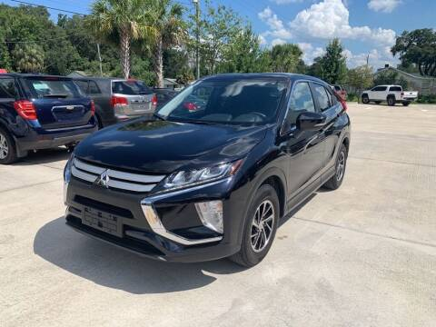 2020 Mitsubishi Eclipse Cross for sale at ETS Autos Inc in Sanford FL