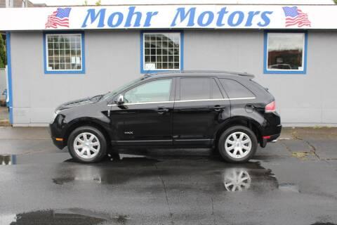 2008 Lincoln MKX for sale at Mohr Motors in Salem OR