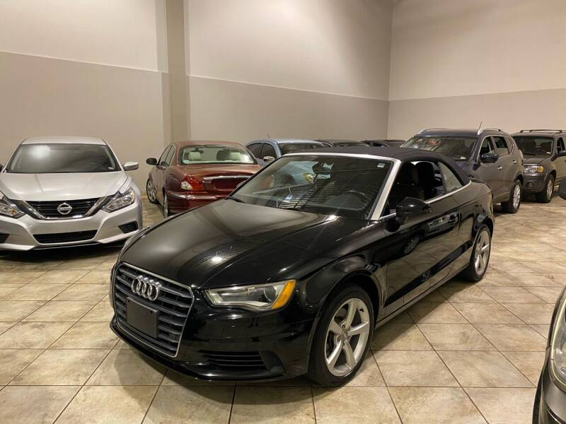 2015 Audi A3 for sale at Super Bee Auto in Chantilly VA