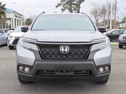 2019 Honda Passport for sale at Auto Finance of Raleigh in Raleigh NC
