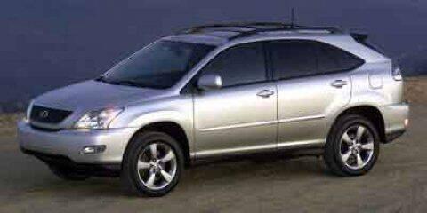 2004 Lexus RX 330 for sale at DAVID McDAVID HONDA OF IRVING in Irving TX