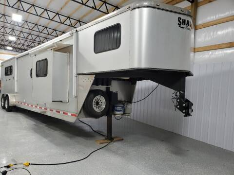 2013 Shadow Horse Trailer for sale at Hatcher's Auto Sales, LLC - Campers For Sale in Campbellsville KY