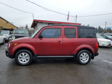 2006 Honda Element for sale at Ron's Auto Sales in Hillsboro OR