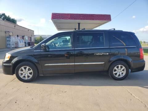2011 Chrysler Town and Country for sale at Dakota Auto Inc. in Dakota City NE
