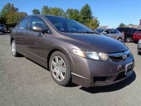2010 Honda Civic for sale at Purcellville Motors in Purcellville VA
