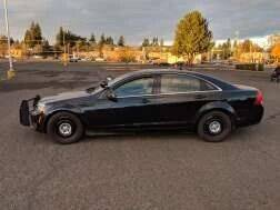 2012 Chevrolet Caprice for sale at Teddy Bear Auto Sales Inc in Portland OR