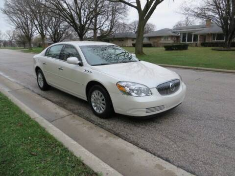 2008 Buick Lucerne for sale at EZ Motorcars in West Allis WI