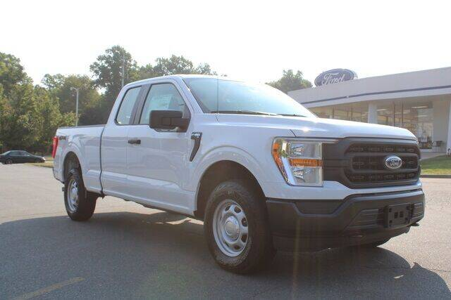 2021 Ford F-150 for sale in Winston Salem, NC