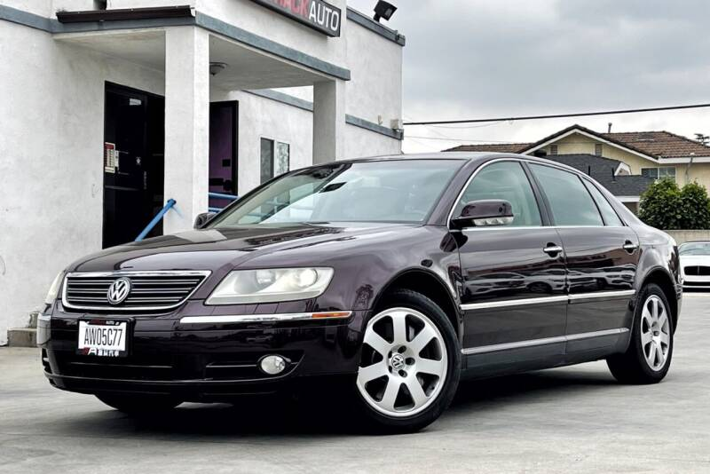 2004 Volkswagen Phaeton for sale in Rosemead, CA