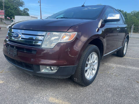 2010 Ford Edge for sale at Certified Motors LLC in Mableton GA
