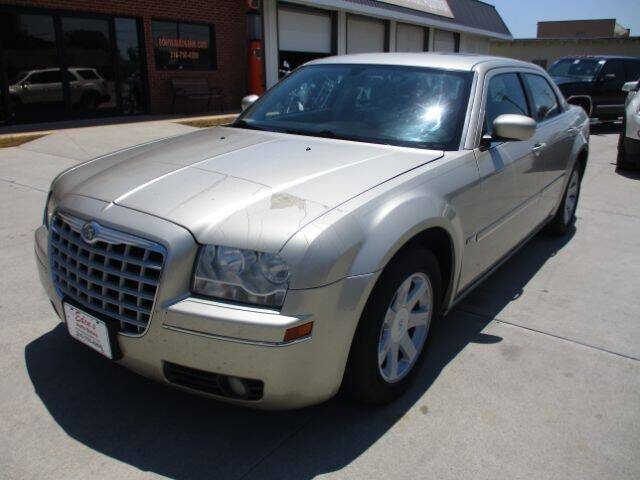 2005 Chrysler 300 for sale at Eden's Auto Sales in Valley Center KS