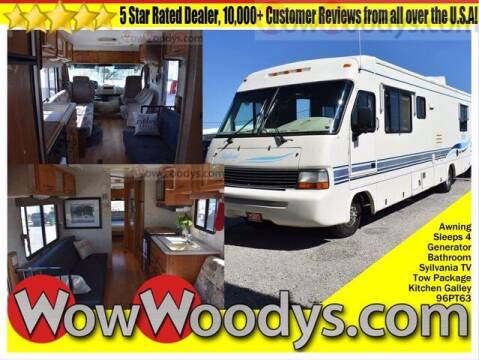 1996 Ford Motorhome Chassis for sale at WOODY'S AUTOMOTIVE GROUP in Chillicothe MO