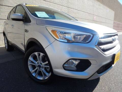 2017 Ford Escape for sale at Altitude Auto Sales in Denver CO