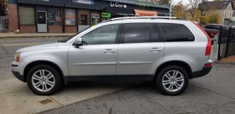 2010 Volvo XC90 for sale at Motor City in Roxbury MA