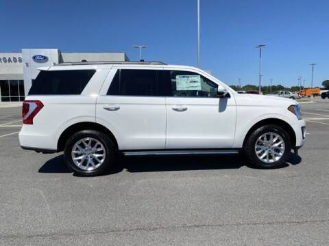 2021 Ford Expedition for sale at Smart Chevrolet in Madison NC