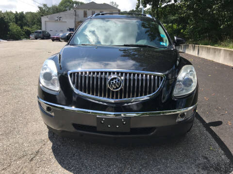 2011 Buick Enclave for sale at Worldwide Auto Sales in Fall River MA