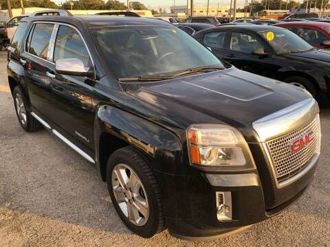 2014 GMC Terrain for sale at Marvin Motors in Kissimmee FL