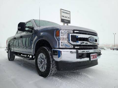 2020 Ford F-250 Super Duty for sale at Tommy's Car Lot in Chadron NE