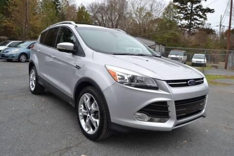 2013 Ford Escape for sale at Victory Auto Sales in Randleman NC