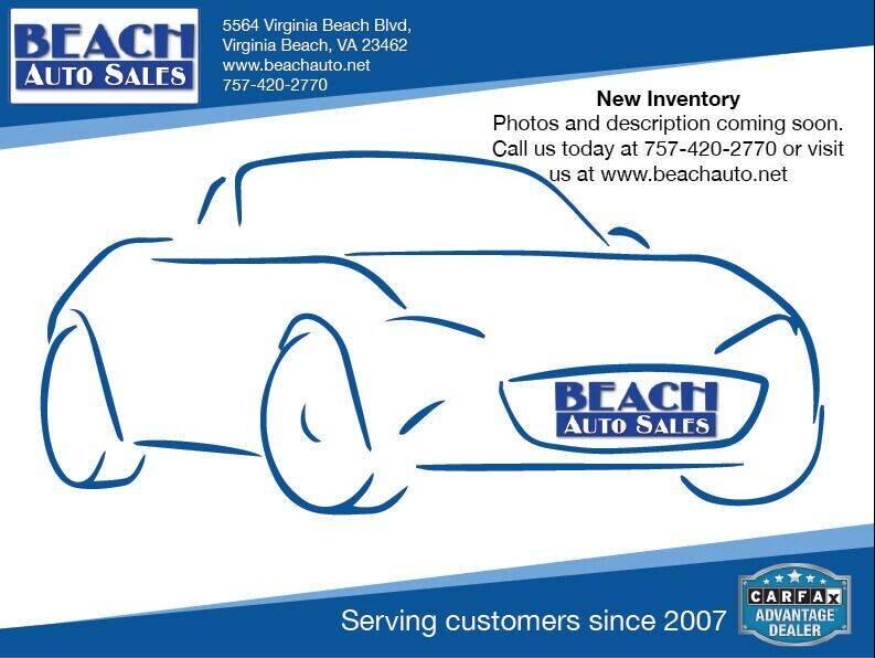 2000 Mercedes-Benz C-Class C 230 Supercharged 4dr Sedan - Virginia Beach VA