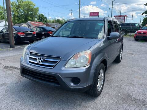 2006 Honda CR-V for sale at Limited Auto Sales Inc. in Nashville TN