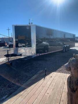 2021 EMPRIE CARGO TRAILER for sale at DK Super Cars in Cheyenne WY