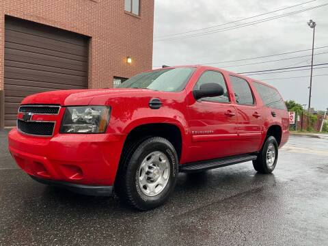 2009 Chevrolet Suburban for sale at Total Package Auto in Alexandria VA