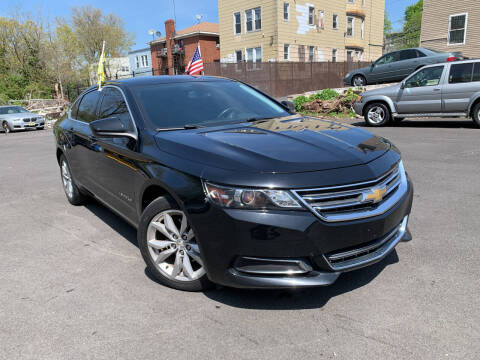 2016 Chevrolet Impala for sale at PRNDL Auto Group in Irvington NJ