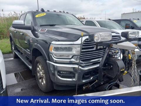 2019 RAM Ram Pickup 2500 for sale at East Syracuse Performance Sales & Service in Syracuse NY