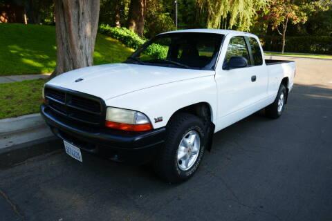 1999 Dodge Dakota for sale at Altadena Auto Center in Altadena CA