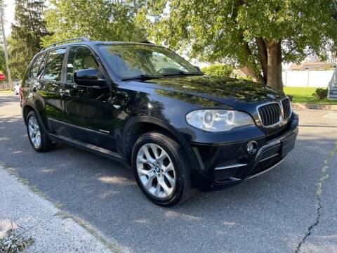 2012 BMW X5 for sale at Ultimate Motors in Port Monmouth NJ