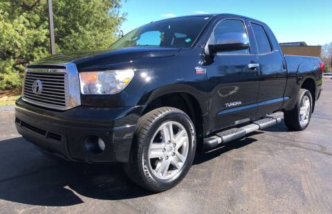 2011 Toyota Tundra for sale at Branford Auto Center in Branford CT