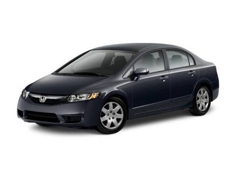 2010 Honda Civic for sale at Used Imports Auto in Roswell GA
