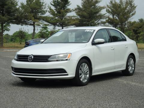 2015 Volkswagen Jetta for sale at My Car Auto Sales in Lakewood NJ