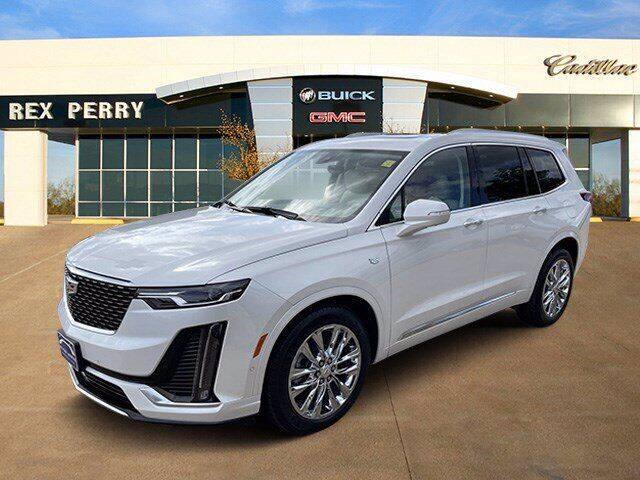 2021 Cadillac XT6 for sale in Nacogdoches, TX