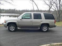 2000 Cadillac Escalade for sale at QS Auto Sales in Sioux Falls SD