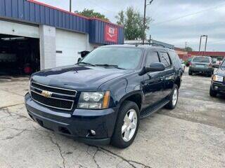2009 Chevrolet Tahoe for sale at G T Motorsports in Racine WI