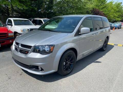 2019 Dodge Grand Caravan for sale at Pleasant Auto Group in Chantilly VA