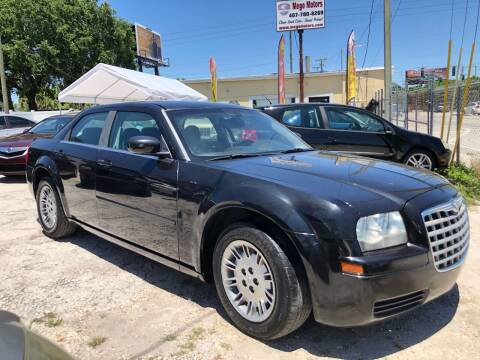 2006 Chrysler 300 for sale at Mego Motors in Orlando FL