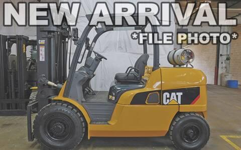 2012 Caterpillar P12000