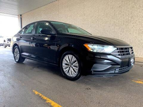 2019 Volkswagen Jetta for sale at DRIVEPROS® in Charles Town WV
