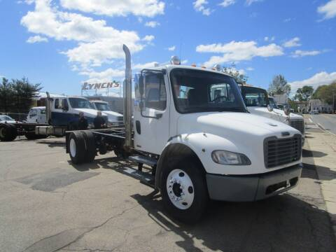 2009 Freightliner Business class M2 for sale at Lynch's Auto - Cycle - Truck Center in Brockton MA