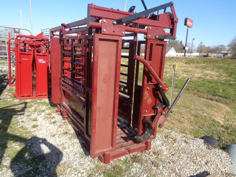 2020 Cattleman XL Manual for sale at Rod's Auto Farm & Ranch in Houston MO