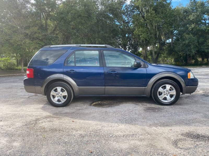 2006 Ford Freestyle for sale at Faith Auto Sales in Jacksonville FL