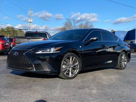 2019 Lexus ES 350 for sale at iDeal Auto in Raleigh NC