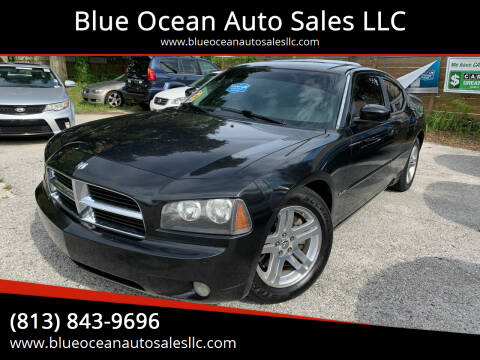 2006 Dodge Charger for sale at Blue Ocean Auto Sales LLC in Tampa FL