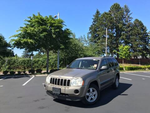 2006 Jeep Grand Cherokee for sale at JZ Auto Sales in Happy Valley OR