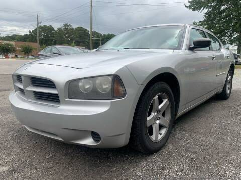 2008 Dodge Charger for sale at ATLANTA AUTO WAY in Duluth GA
